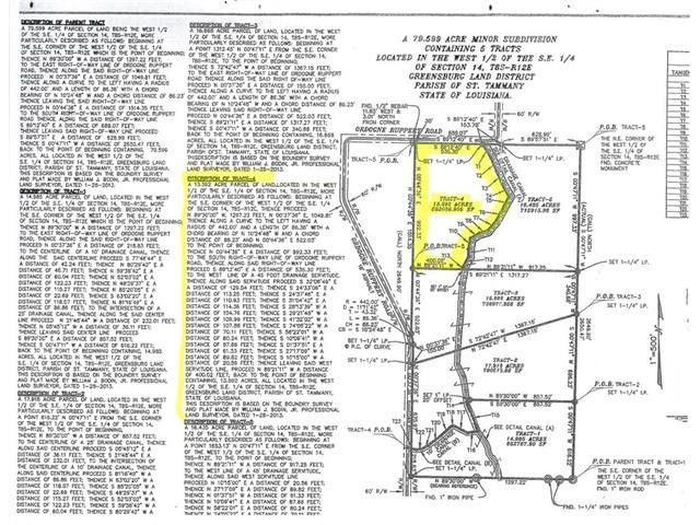 Property Assessment Map Lacombe County
