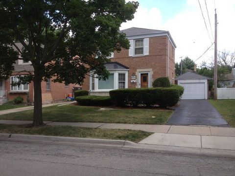 Photo of 6041 N Overhill Ave, Chicago, IL 60631