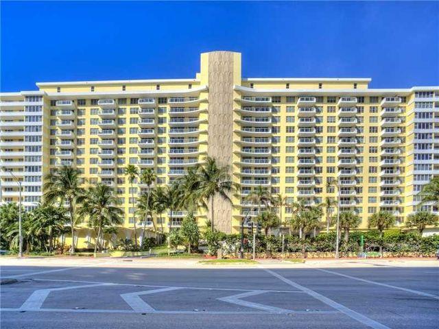 Collins Ave Apt  Miami Beach Fl