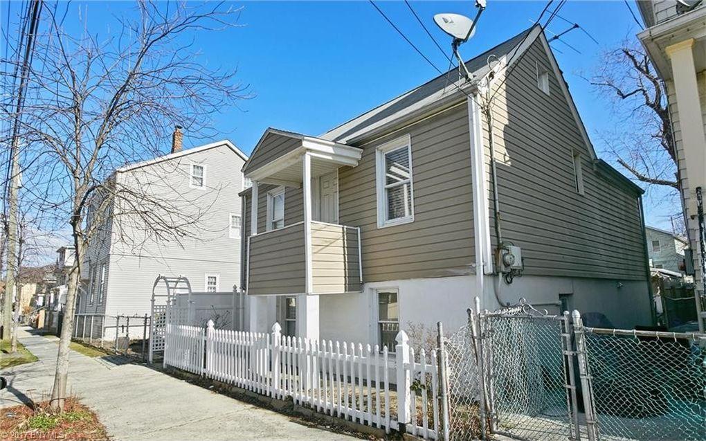Gordon Street Staten Island Ny