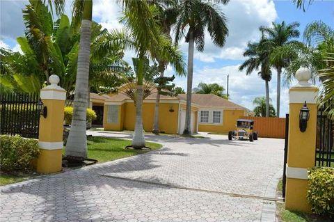 15260 Sw 156th Ave, Miami, FL 33187