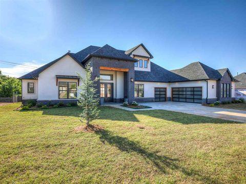 Photo of 801 Prairie Vw, Ardmore, OK 73401