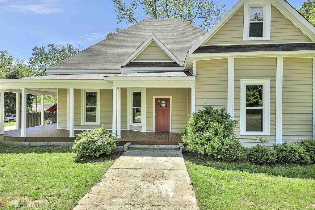 20 W Oak St, Luthersville, GA 30251