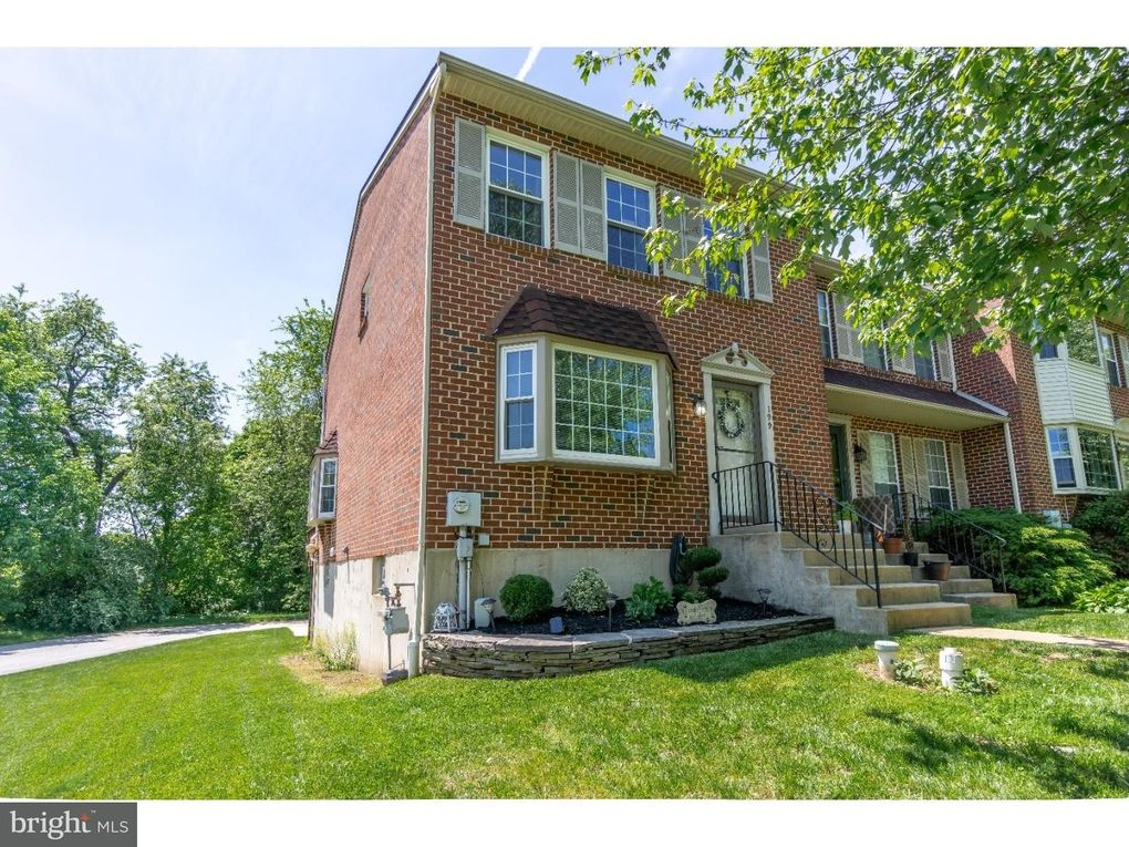 199 Longford Rd West Chester, PA 19380