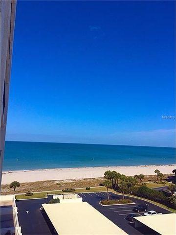 1460 Gulf Blvd Apt 709, Clearwater Beach, FL 33767