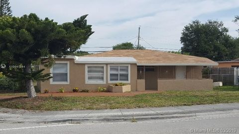 Photo of 2491 Nw 151st St, Miami Gardens, FL 33054