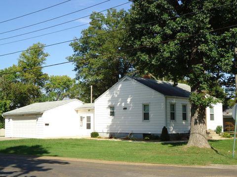 1401 N Rotan St, Salem, IL 62881