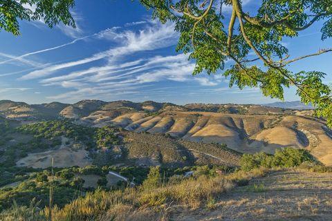 1510 Cougar Ridge Rd, Buellton, CA 93427