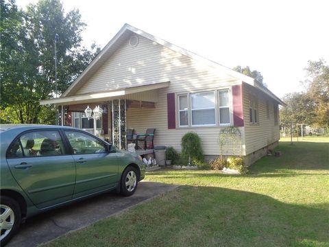 Photo of 301 Ne 3rd St, Spiro, OK 74959