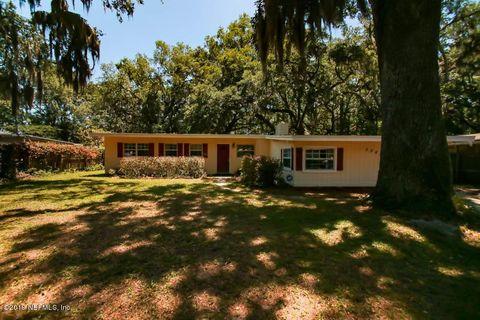 Photo of 5540 Keystone Dr S, Jacksonville, FL 32207