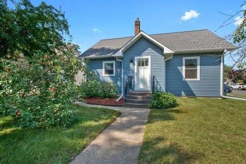 Photo of 251 2nd St, Albany, MN 56307
