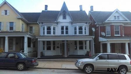 145 N Main St, Red Lion, PA 17356
