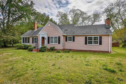 203 E Dixie Hwy, Rutledge, GA 30663