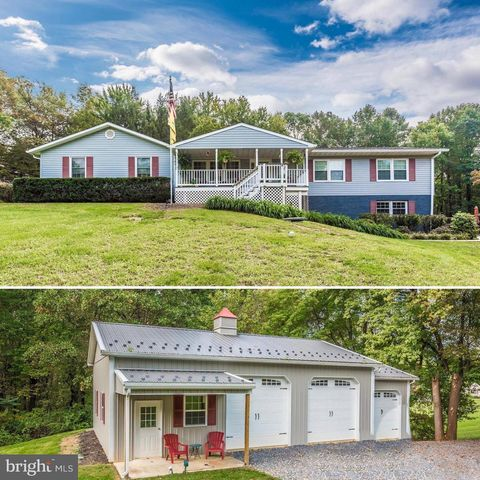 Photo of 4121 Larson Ln, Mount Airy, MD 21771