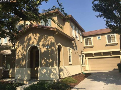 406 Black Rock St, Brentwood, CA 94513