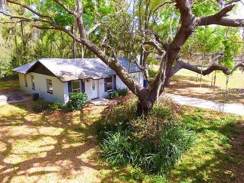 Photo of 1267 Spring Garden Ranch Rd, De Leon Springs, FL 32130