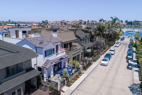 211 Garnet Ave, Newport Beach, CA 92662