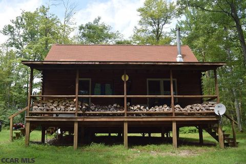 133 S Fork Rd, Snow Shoe, PA 16874
