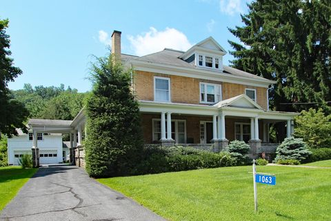 Photo of 1063 Park Ave, Woolrich, PA 17779