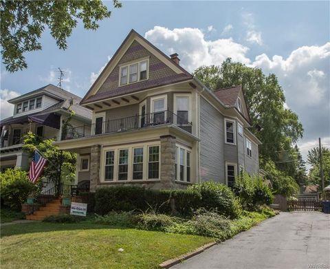 North Buffalo Buffalo Ny Recently Sold Homes Realtorcom