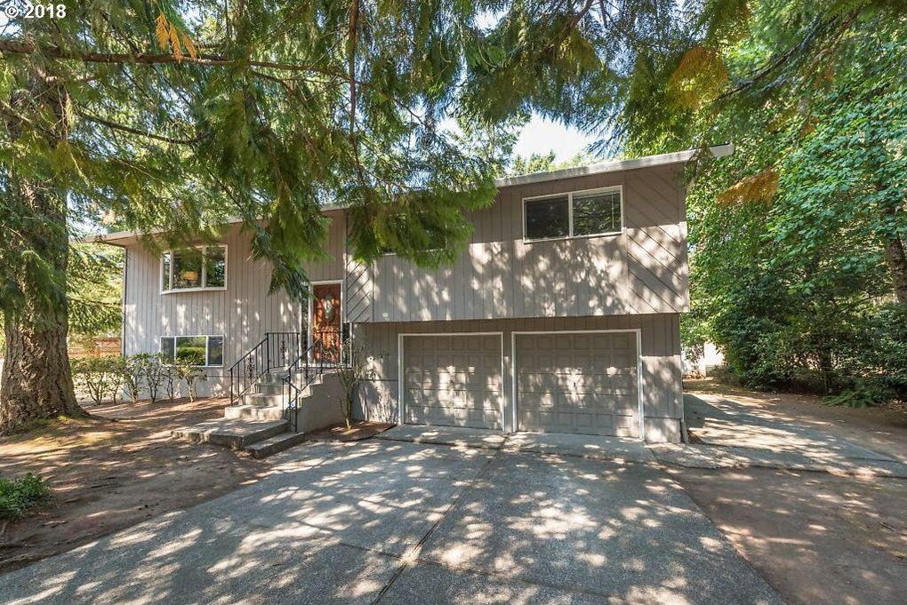 14975 S Greentree Dr, Oregon City, OR 97045