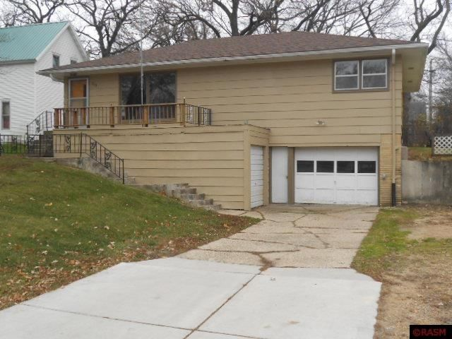 313 w 4th st blue earth mn 56013 home for sale and real estate listing