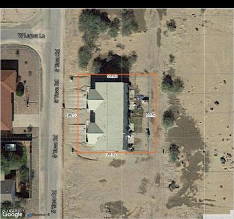 15147 S Yava Rd Unit A, Arizona City, AZ 85123