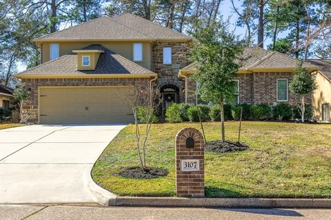Photo of 3107 Pine Chase Dr, Montgomery, TX 77356