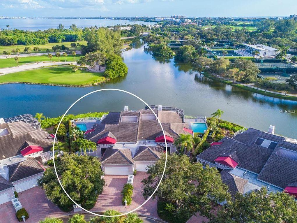 Longboat Key Florida Map.3419 Winding Oaks Dr Unit 10 Longboat Key Fl 34228 Realtor Com