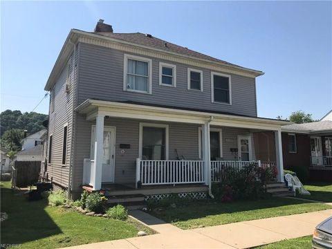 4536/4538 Highland Ave, Shadyside, OH 43947