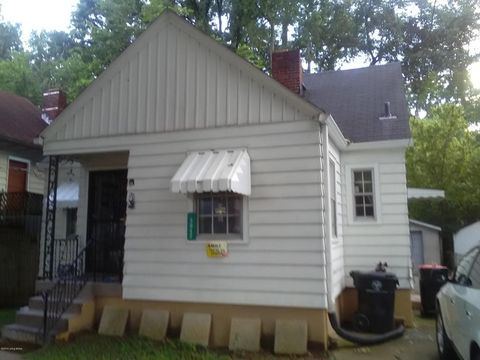 Photo of 4042 Taylor Blvd, Louisville, KY 40215