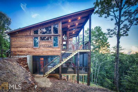 Blue Ridge, GA New Homes for Sale - realtor com®