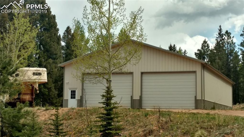 1060 Cantiberry Rd, Divide, CO 80814