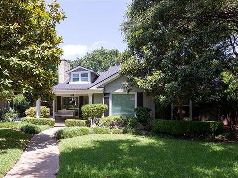3640 Norfolk Rd, Fort Worth, TX 76109