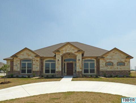 6034 Brandy Loop, Nolanville, TX 76559