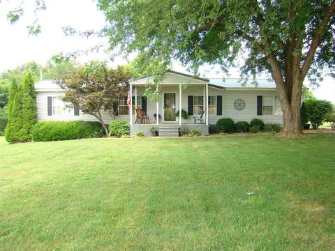 1735 Gholson Rd, West Paducah, KY 42086