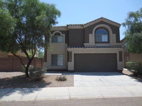 23726 N Greer Loop, Florence, AZ 85132