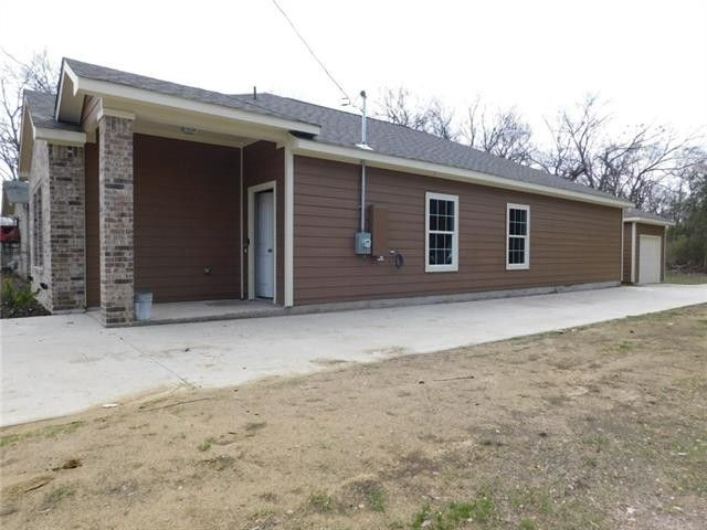 4513 Garrison Ave, Dallas, TX 75216