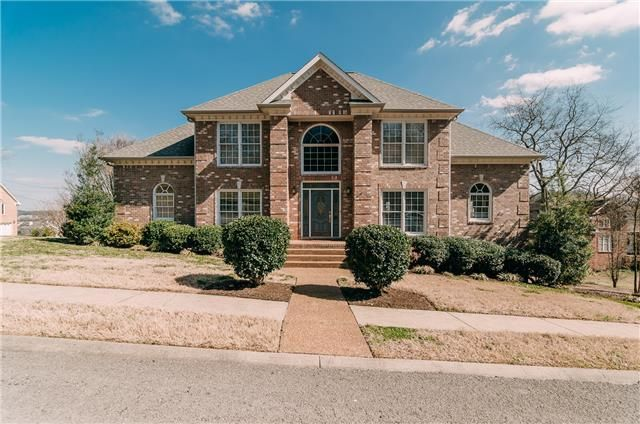 101 troon ct hendersonville tn 37075 home for sale and