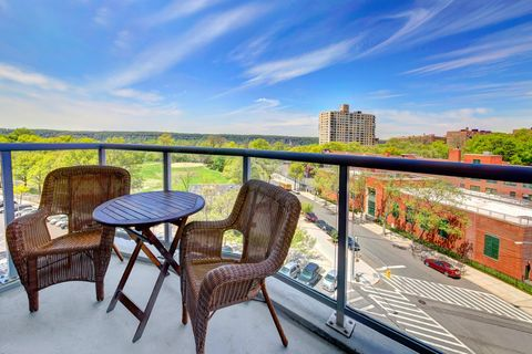 3333 Henry Hudson Pkwy W Unit 7 M, New York, NY 10463