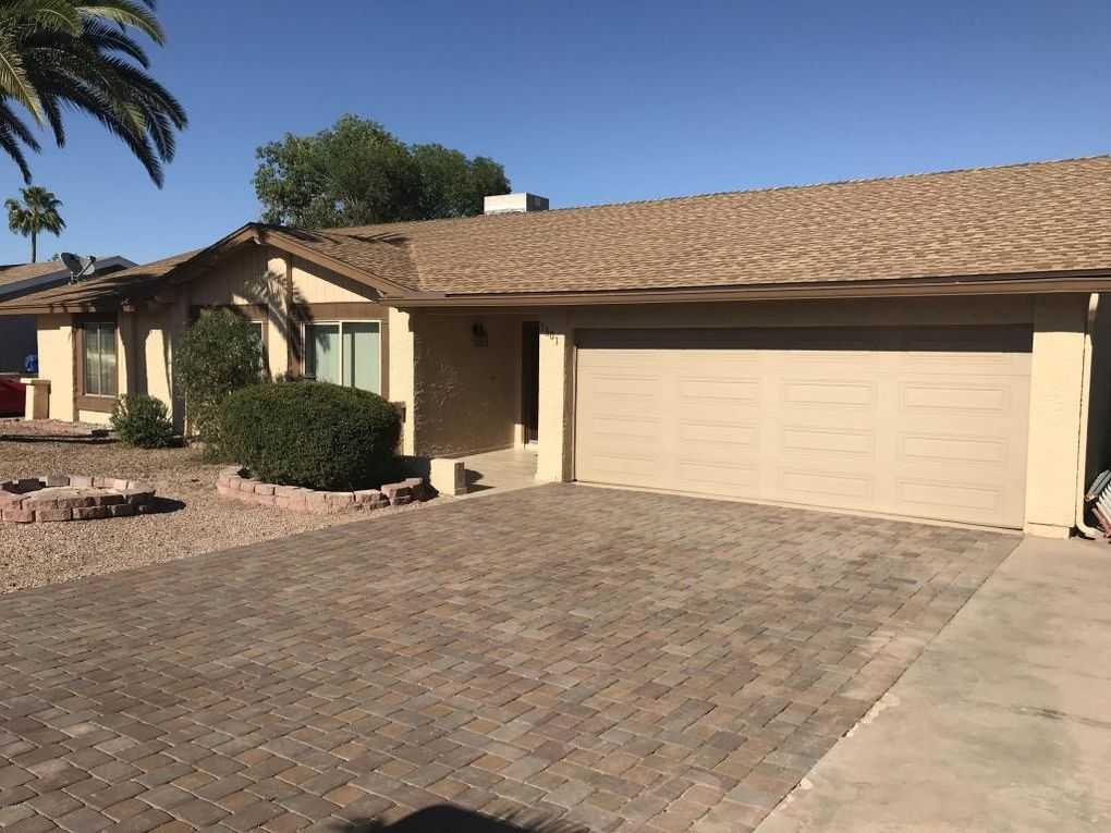 1301 S Hall, Mesa, AZ 85204