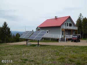 Photo of 1586 Vista Ln, Greenough, MT 59823