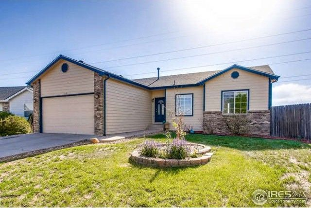 3509 Wyatt Ct, Evans, CO 80620