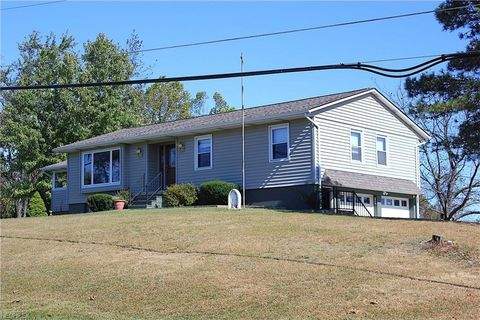62517 Hawthorne Hill Rd, Jacobsburg, OH 43933