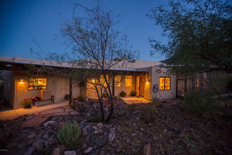 Photo of 41 Guadalupe Ln, Tubac, AZ 85646