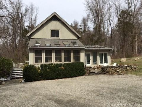 30 Valley View Rd, Kent, CT 06757