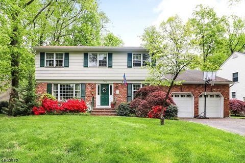 108 Glenwood Rd, Cranford, NJ 07016
