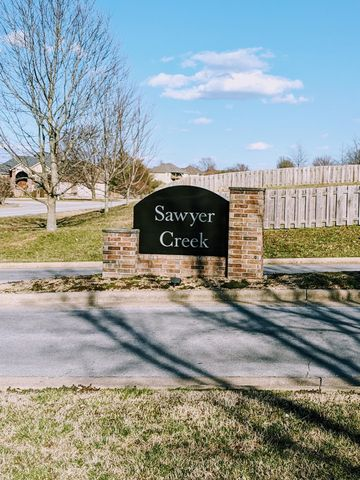 Photo of Spring Meadow Dr Lot 34, Rogersville, MO 65742