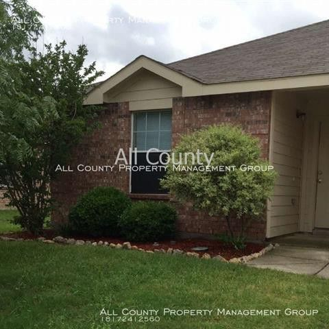 Photo of 12633 Azure Heights Pl, Rhome, TX 76078