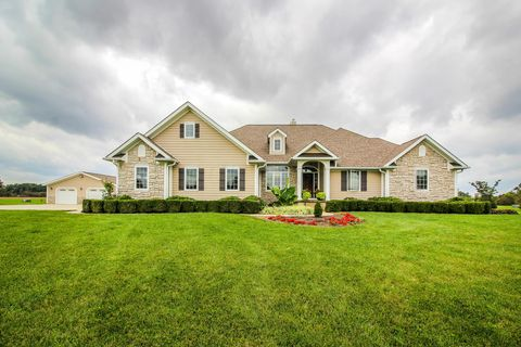 Photo of 27299 Ford Reed Rd, Richwood, OH 43344